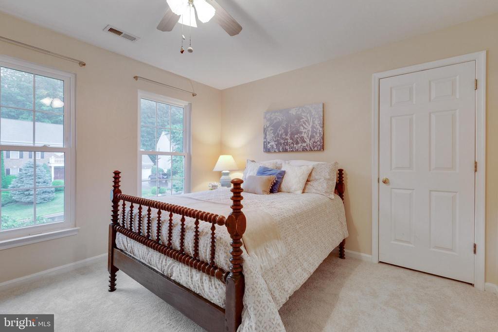 2nd Bedroom - 4266 WILTSHIRE PL, DUMFRIES