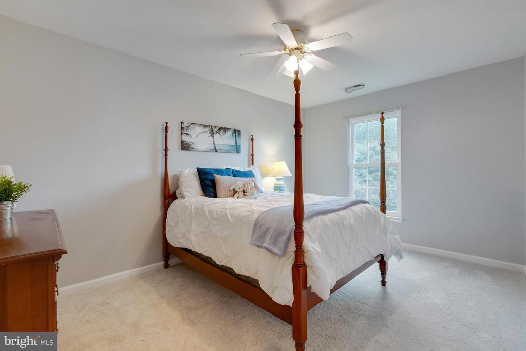 3rd Bedroom - 4266 WILTSHIRE PL, DUMFRIES