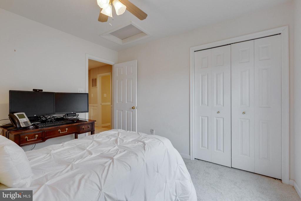 4th Bedroom - 4266 WILTSHIRE PL, DUMFRIES