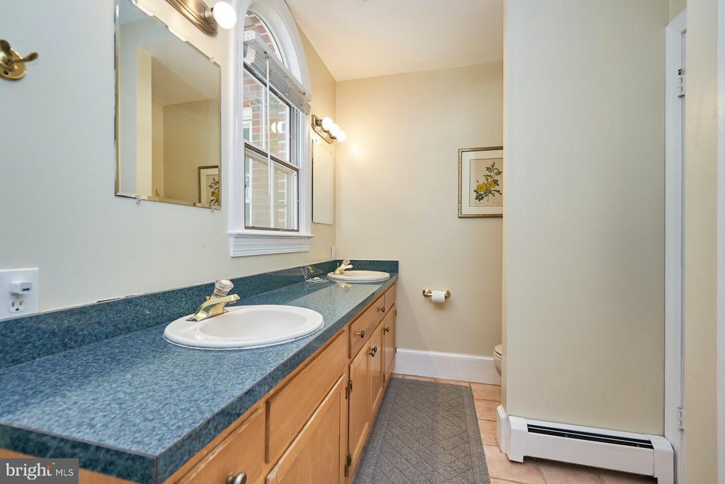 Primary Bathroom - 9012 GRANT AVE, MANASSAS