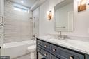 Full Bath - 1737 11TH ST NW #100, WASHINGTON