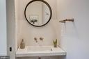 Powder Room - 1737 11TH ST NW #100, WASHINGTON