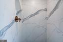 Shower Detail - 1737 11TH ST NW ##200, WASHINGTON