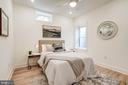 Bedroom Three - 1737 11TH ST NW ##200, WASHINGTON