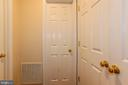 Bedroom 3 - 7 FRANK CT, STAFFORD