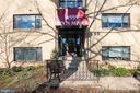 Building Entrance - 4555 MACARTHUR BLVD NW #G6, WASHINGTON