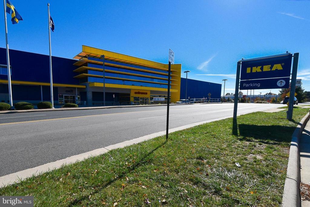 Nearby Ikea - 4613 CENTRAL PARK DR, WOODBRIDGE
