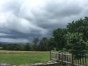 Watch oncoming weather come over the mountains - 21943 ST LOUIS RD, MIDDLEBURG