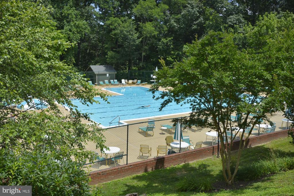 Community pool - 2600 16TH ST S #713, ARLINGTON