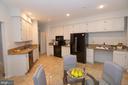 Kitchen - 11415 HOLLOW TIMBER WAY, RESTON