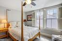 Bedroom 3 - 11 WIRT ST SW, LEESBURG