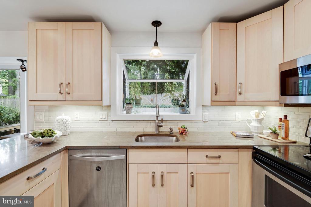 Kitchen - 3 SPRINGER, BETHESDA