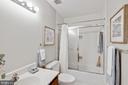 Upper level bath - 3 SPRINGER, BETHESDA