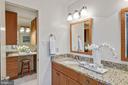 Owner's bath - 3 SPRINGER, BETHESDA