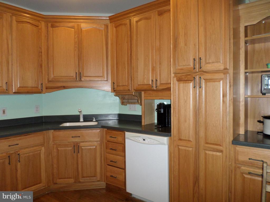 Kitchen - 19728 CRESTED IRIS WAY, MONTGOMERY VILLAGE
