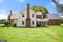 Classic Virginia Farm House Look - 20707 ST LOUIS RD, PURCELLVILLE
