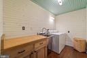 first floor laundry room - 20707 ST LOUIS RD, PURCELLVILLE