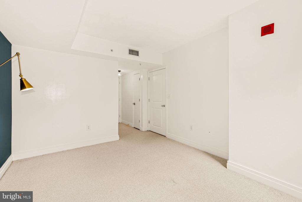 Bedroom View 4 - 915 E ST NW #914, WASHINGTON