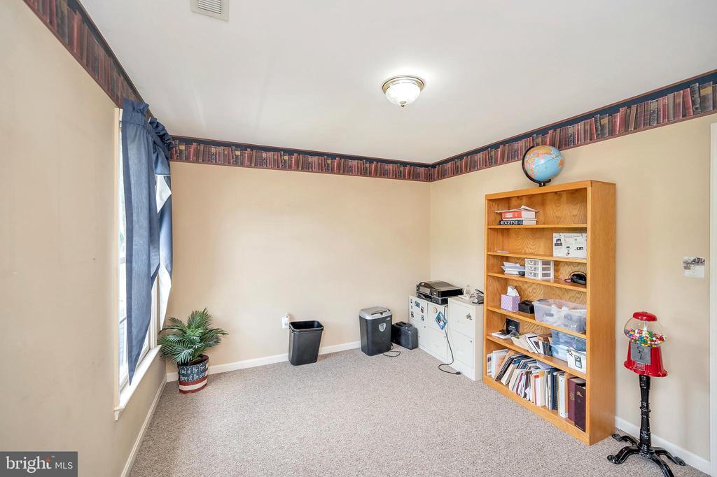 Bedroom - 11704 TALBOT CT, FREDERICKSBURG