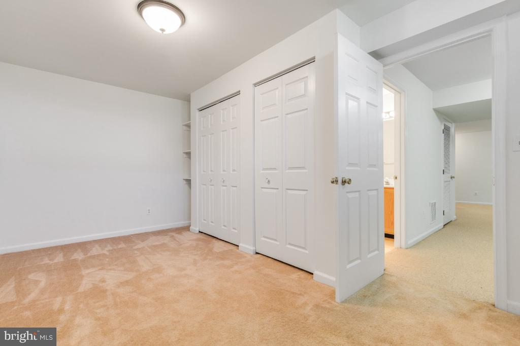 EXTRA BONUS ROOM IN BASEMENT - 15355 BALD EAGLE LN, WOODBRIDGE