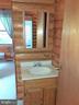 BUILT IN SINK  to bedroom - 12101 FOUNTAIN DR, CLARKSBURG