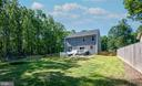 Large, level, and fenced in! - 10903 STOCKADE DR, SPOTSYLVANIA