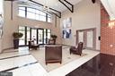 Community Lobby - 1021 N GARFIELD ST #242, ARLINGTON