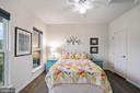 The in-law suite - 17559 SPRING CRESS DR, DUMFRIES