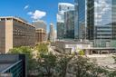 Remarkable Views From Your Private Balcony! - 1881 N NASH ST #307, ARLINGTON