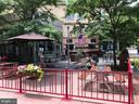 Fireworks Pizza with an amazing patio - 1276 N WAYNE ST #608, ARLINGTON