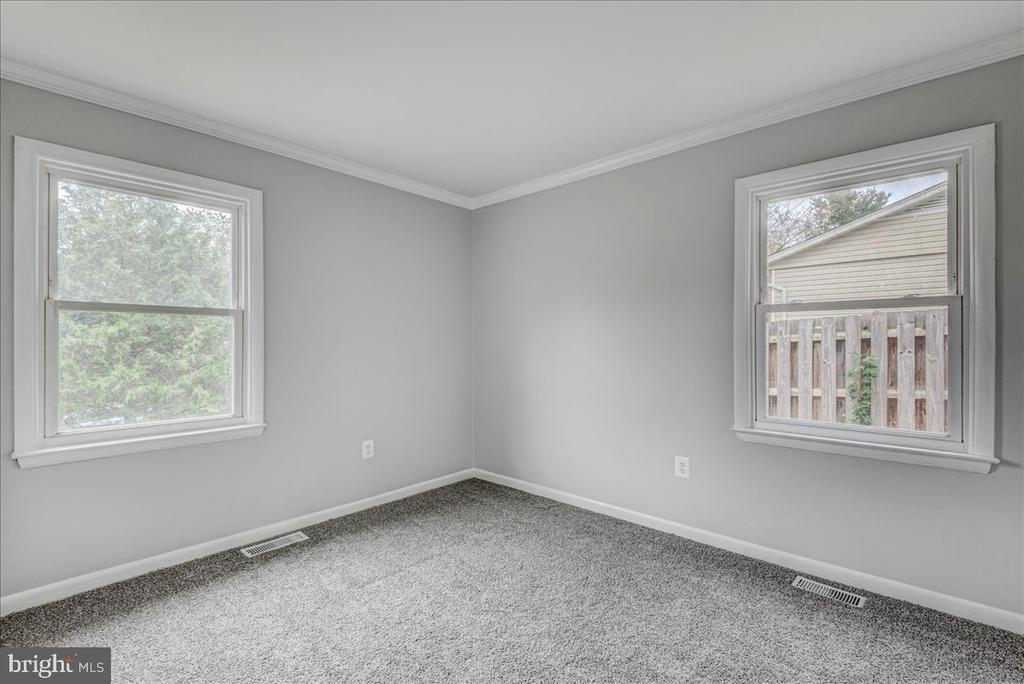 Lots of natural light and new windows. - 222 AUSTIN, STAFFORD