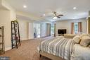 LL Suite Ideal for Multi-generational Living - 2539 DONNS WAY, OAKTON