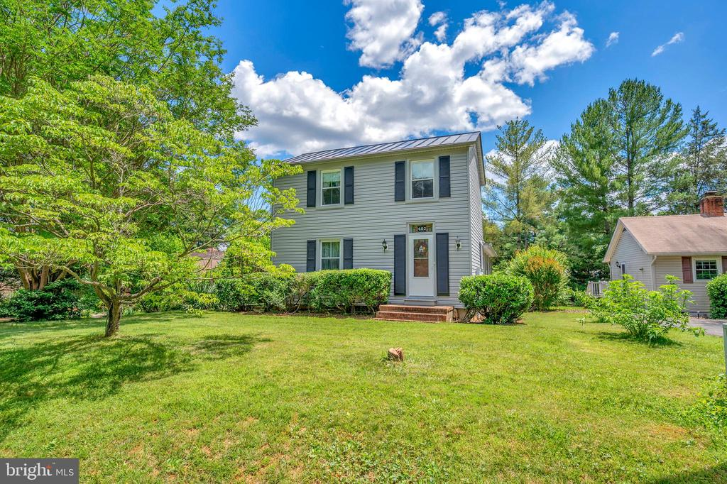 Thank you for stopping by! - 402 HARRISON CIR, LOCUST GROVE