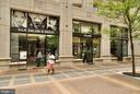 Dining and shopping at your convenience - 1418 N RHODES ST #B116, ARLINGTON