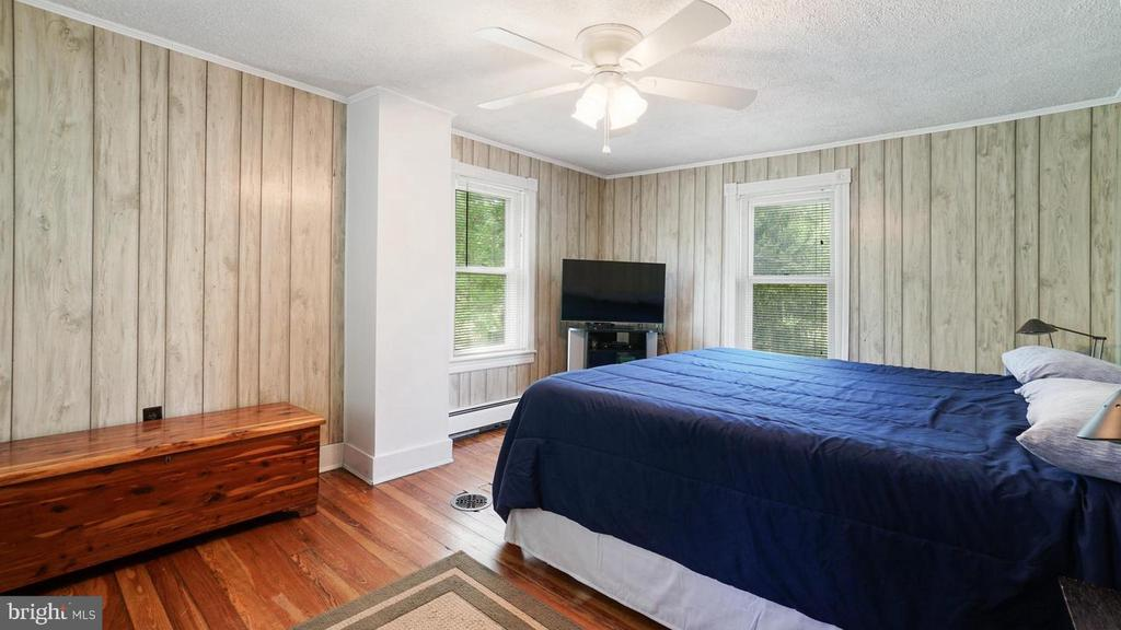 Primary Bedroom - 12823 BRICE RD, THURMONT