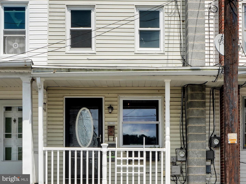 213 S Morris Street , SAINT CLAIR, Pennsylvania image 1