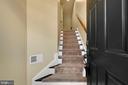 Foyer/Entrance - 21260 PARK GROVE TER, ASHBURN