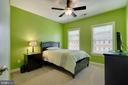 Bedroom #2 on Upper Level - 21260 PARK GROVE TER, ASHBURN