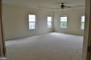 Master Bed room - 24104 STONE SPRINGS BLVD, STERLING