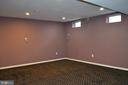Pre wired for a movie Theatre - 24104 STONE SPRINGS BLVD, STERLING