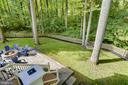 Peaceful retreat includes hammock! - 208 ROSALIE COVE CT, SILVER SPRING