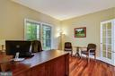 Work from home! - 208 ROSALIE COVE CT, SILVER SPRING