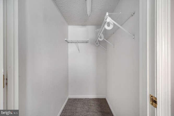 Walk-in Closet - 17050 CAPRI LN #101E, DUMFRIES