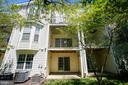 Gated Community with Pool, Community Room, etc. - 1597 LEEDS CASTLE DR #101, VIENNA