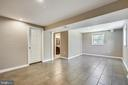 Guest Room, Game Room, Hobby Room - Your Choice! - 6508 HAYSTACK RD, ALEXANDRIA