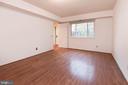 Bedroom #4 (Lower Level) - 1607 PARK OVERLOOK DR, RESTON