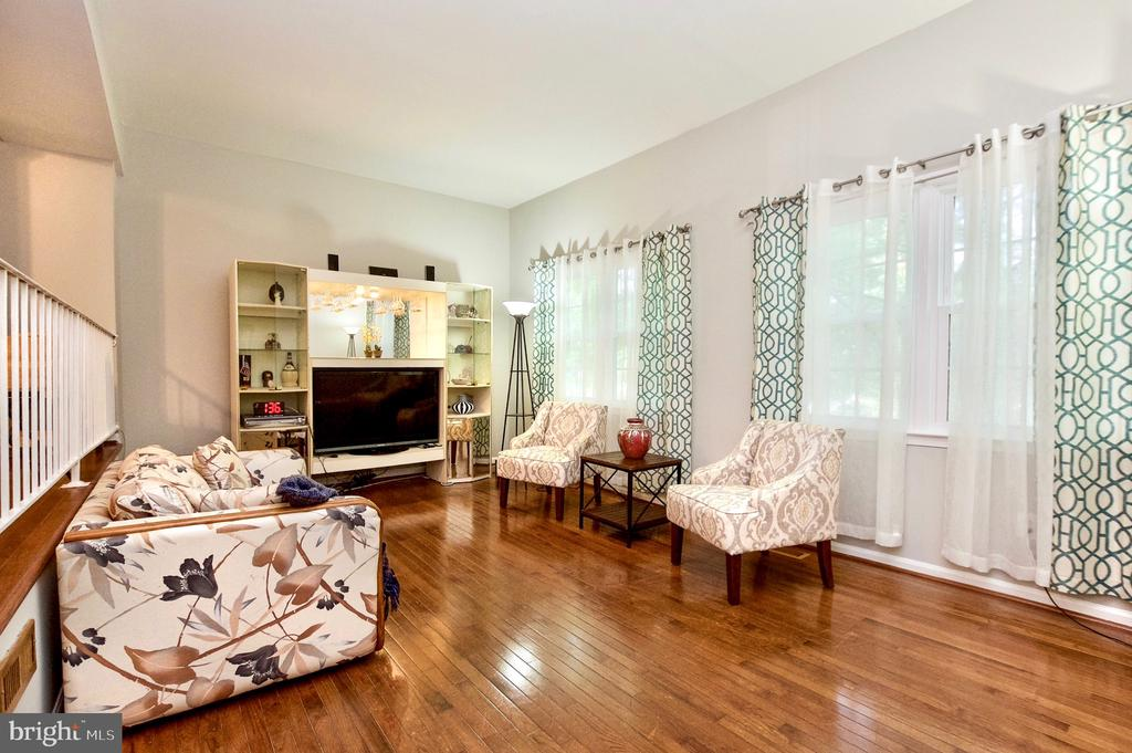 Perfect for Entertaining Family and Friends - 9453 CLOVERDALE CT, BURKE