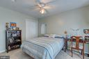 Bedroom #4 - 132 NORTHAMPTON BLVD, STAFFORD