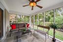Perfect for Outdoor Dining - 5312 CARLTON ST, BETHESDA
