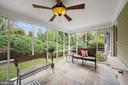 Surrounded by Private and Lush Landscape - 5312 CARLTON ST, BETHESDA